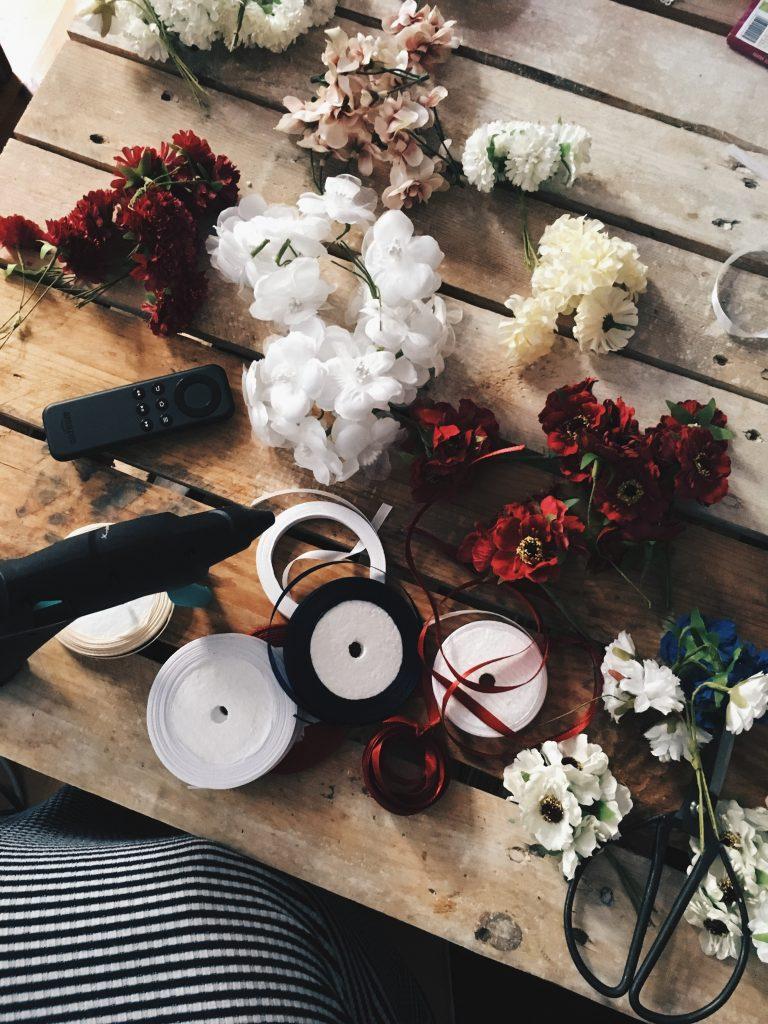 DIY-Hochzeit