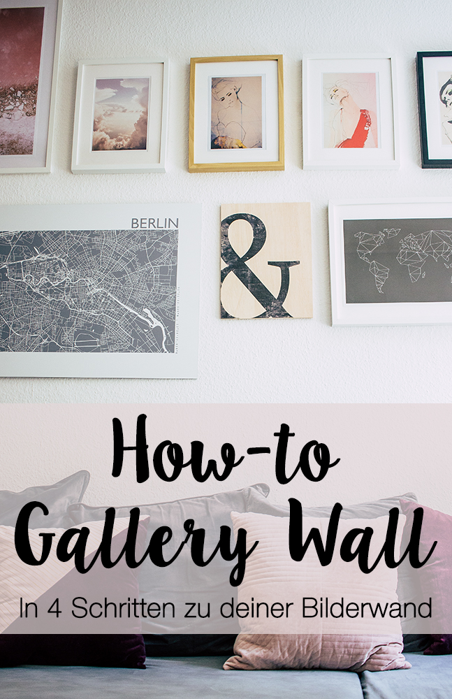 Gallery Wall Pinterest