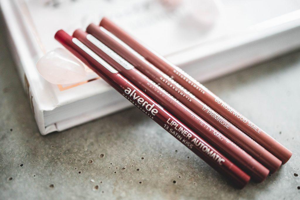 Clean Beauty Favoriten : Alverde Automatic Lipliner