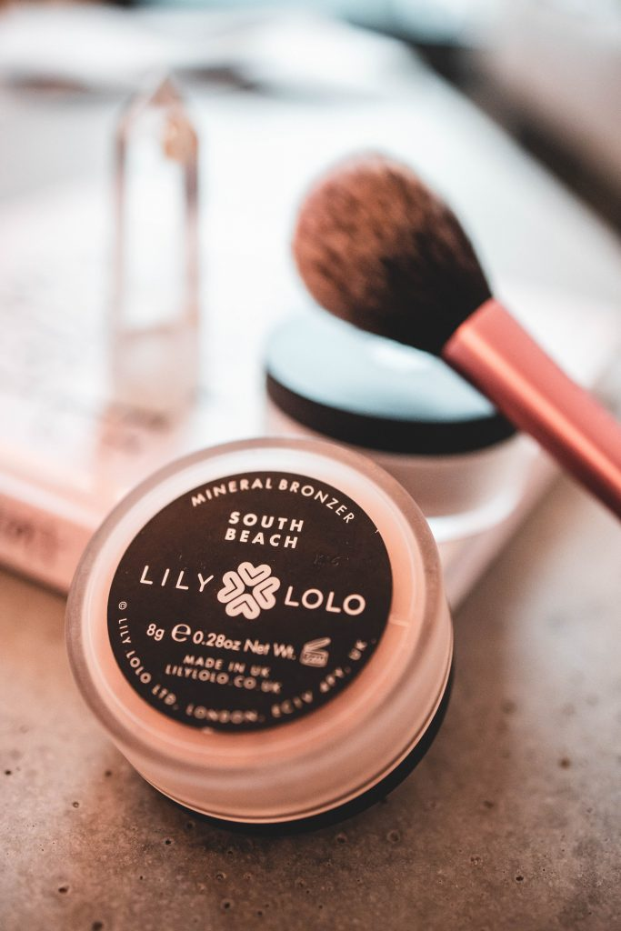 Clean Beauty Favoriten : Lily Lolo Mineral Bronzer in South Beach