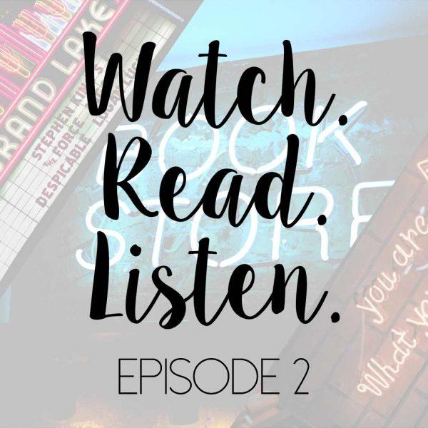 Serien Buch Blog Tipps